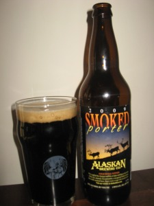 Smoked beer 2